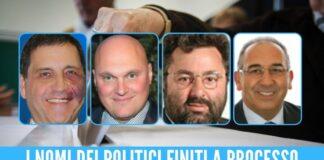 Voto di scambio con il clan Di Lauro e la Vinella Grassi, politici a processo