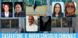 Il nuovo Consiglio comunale di Casavatore