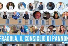 Il nuovo consiglio comunale di Afragola