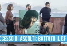 i Bastardi di Pizzofalcone Alessandro Gassman
