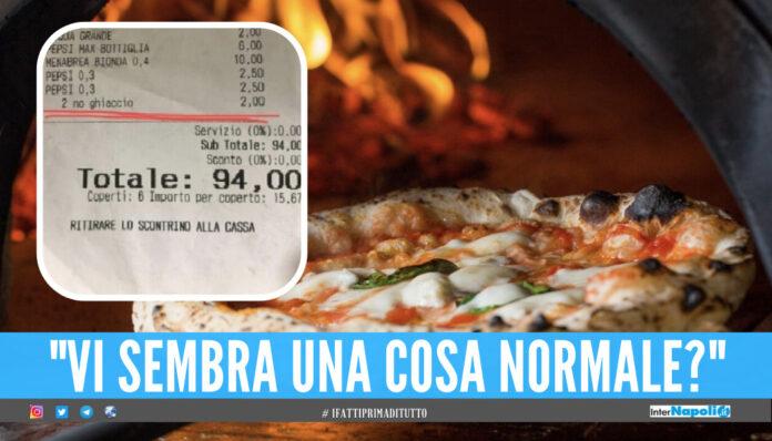 pizzeria Caserta