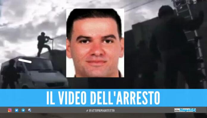 Imperiale, il video della cattura del narcos numero uno in Europa a Dubai