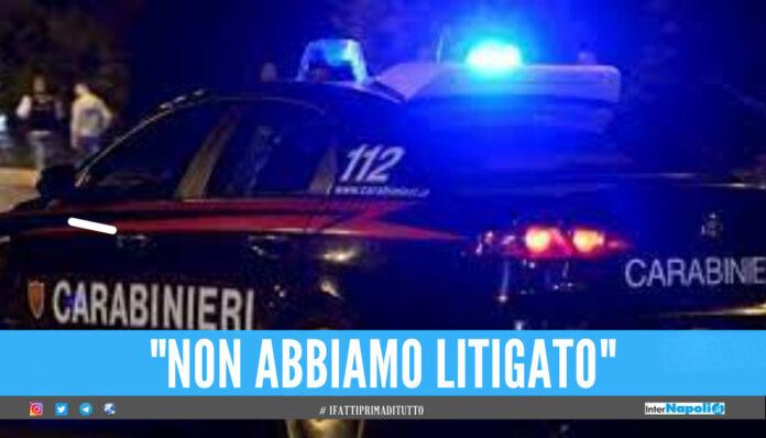 Festa scolastica finisce nel sangue, 19enne colpito con 5 coltellate a Castellammare