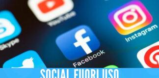 Instagram, Facebook e WhatsApp down: i social sono fuori servizio in tutta Italia