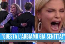 «Non c'è Covid», urla e lacrime al Grande Fratello Vip: l'ultimo 'show' di Francesca Cipriani