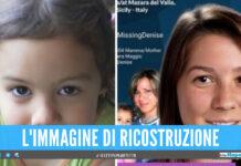 Denise Pipitone, come sarebbe oggi a 21 anni: la foto pubblicata dalla madre Piera Maggio