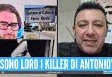 Pino Grazioli parla di Antonio Natale