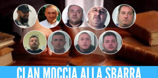 Clan Moccia
