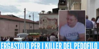 Pedofilo ucciso in Campania, condannati all'ergastolo i due killer