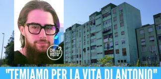 Antonio natale Caivano