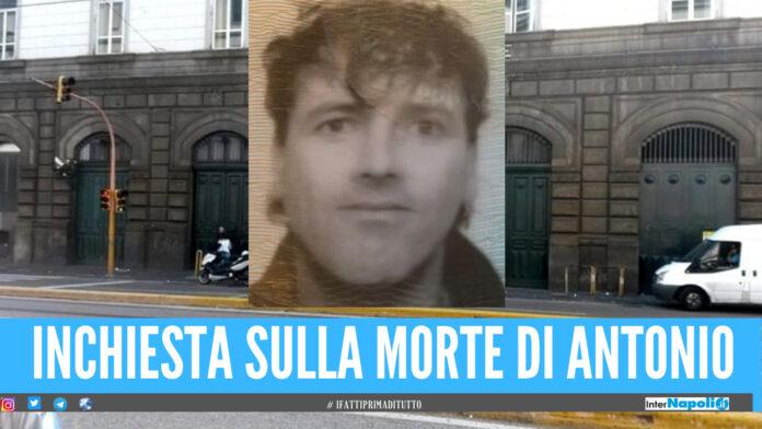 Antonio Alfieri,