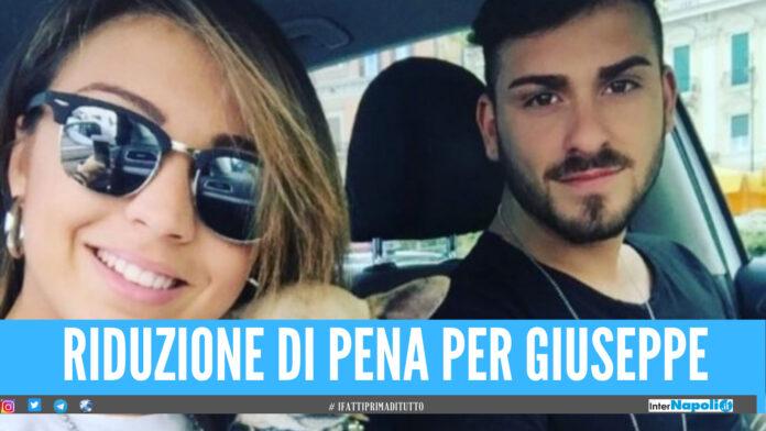 Alessandra Madonna e Giuseppe Varriale