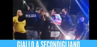Mistero a Secondigliano, ragazzo scomparso da 2 anni: la mamma aggredita in diretta Fb