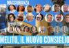 Melito, il nuovo Consiglio comunale con l'elezione di Mottola sindaco: nomi e foto