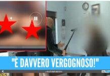 """Dirette porno dall'ufficio del Comune di Ercolano, l'annuncio: """"Nulla resterà impunito"""""""