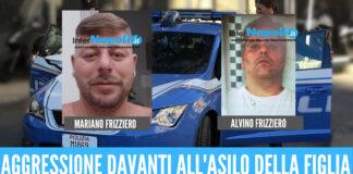 Mariano e Alvino Frizziero