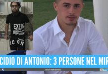 Antonio Natale, l'autopsia per accertare l'omicidio: i nomi delle 3 persone sotto torchio