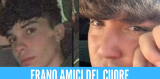 Sabato sera finisce in tragedia, Mattia e Matteo muoiono in un tragico incidente stradale