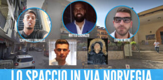 Spaccio tra Marano e Calvizzano, foto e nomi degli arrestati: 'piazze' fisse e itineranti