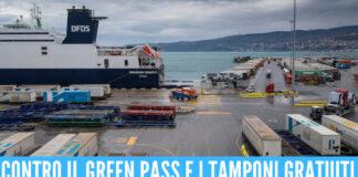 porti green pass
